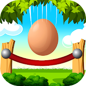 Egg Catching Game - Catch Eggs Chicken Games Android APK Download Free By Bugbyte Studio
