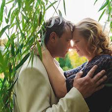 Wedding photographer Dmitriy Semenov (Tankist476). Photo of 09.10.2015