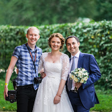 Wedding photographer Kira Nevskaya (dewberry). Photo of 05.03.2015