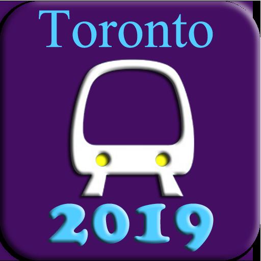 Toronto Subway Map App.App Insights Toronto Subway Map 2019 Canada Apptopia