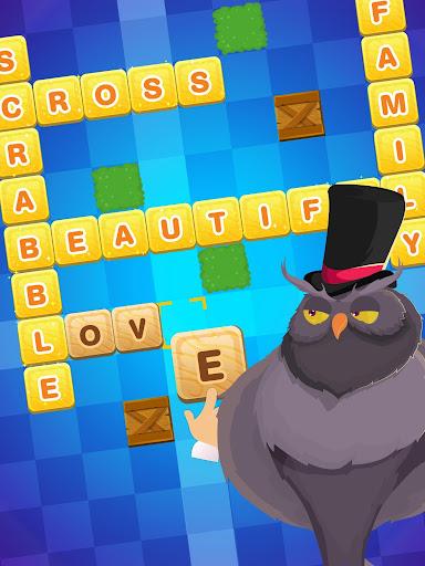 Words of Gold - Scrabble Offline Game Free 1.1.8 screenshots 9
