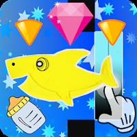 Скачать Baby Shark Piano Game на компьютер (ПК Windows