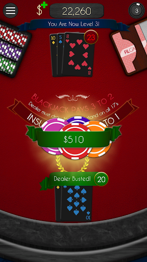 BlackJack!  screenshots 7