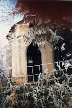 Photo: Kapelle Gut Neuhof vor der Renovierung