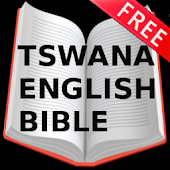 TSWANA / ENGLISH BIBLE