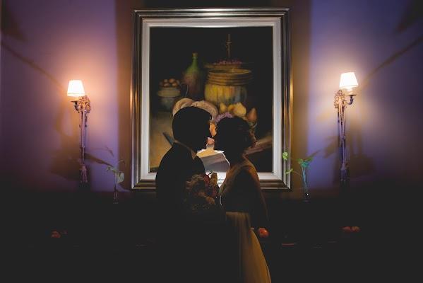 Fotógrafo de bodas Esteban Bazan (estebanbazan). Foto del 05.04.2017