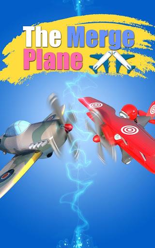 Plane Merger 1.0 screenshots 1