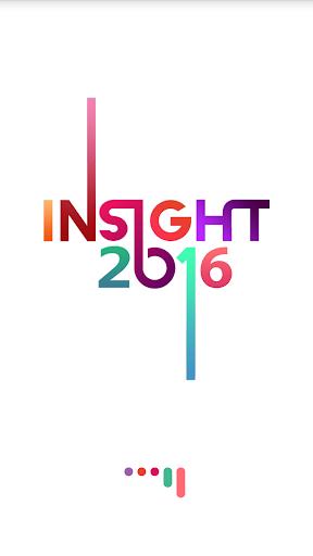Insight 2016