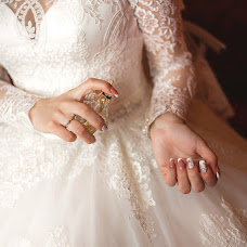 Wedding photographer Olga Khayceva (Khaitceva). Photo of 06.06.2017