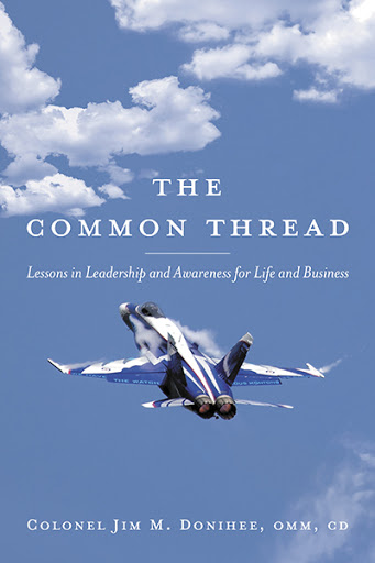 The Common Thread cover
