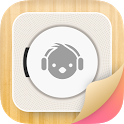 Lark Player Theme - Class CD icon