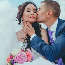 Wedding photographer Kseniya Bozhko (KsenyaBozhko). Photo of 16.08.2016