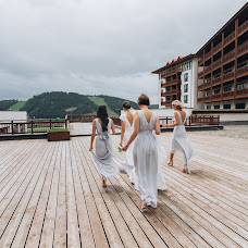 Wedding photographer Vladimir Garasimov (VHarasymiv). Photo of 01.08.2018