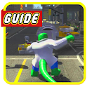 Guide for LEGO Marvel Heroes . icon