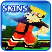HD Anime Skin For Minecraft