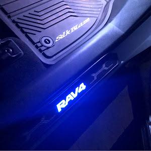 RAV4 AXAH54のカスタム事例画像 ポンちゃんさんの2020年10月31日18:09の投稿