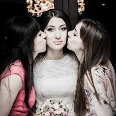 Wedding photographer Zarina Guchasova (sozaree). Photo of 24.02.2018