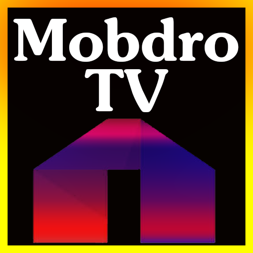 Guide for Mobdro Online TV HD
