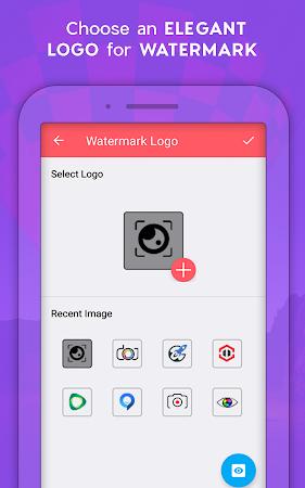 Watermark Stamp: Add Copyright Logo, Text on Photo 1.5 screenshot 2093061