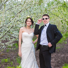 Wedding photographer Oxana Bryanskiaya (bryanskiaya). Photo of 26.06.2015