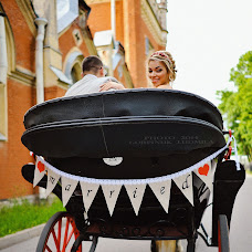Wedding photographer Lyudmila Gorpinyuk (LGorpinuk). Photo of 05.07.2014