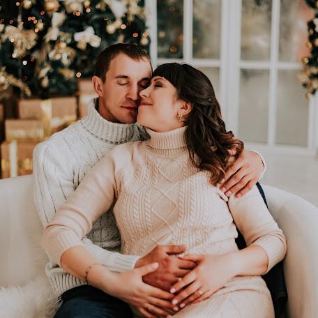 Wedding photographer Vera Kosenko (kotenotfoto). Photo of 06.02.2018
