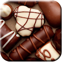 Chocolate Live Wallpapers icon
