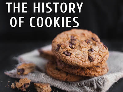 The History of Cookies