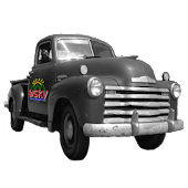 Pickup Country 104.9 FM WSKV