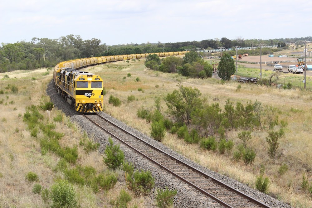 Design contract awarded for Narrabri Inland Rail section