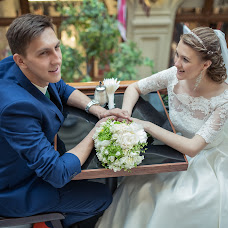 Свадебный фотограф Андрей Быков (Bykov). Фотография от 04.07.2016