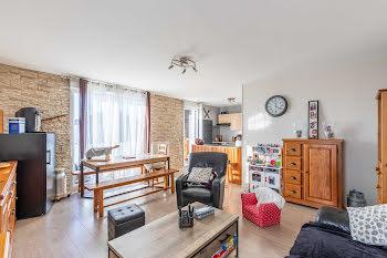 appartement à Montgermont (35)