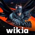 Wikia:  DC icon