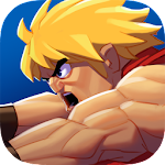 Fury Street 2: Fatal Combat Icon