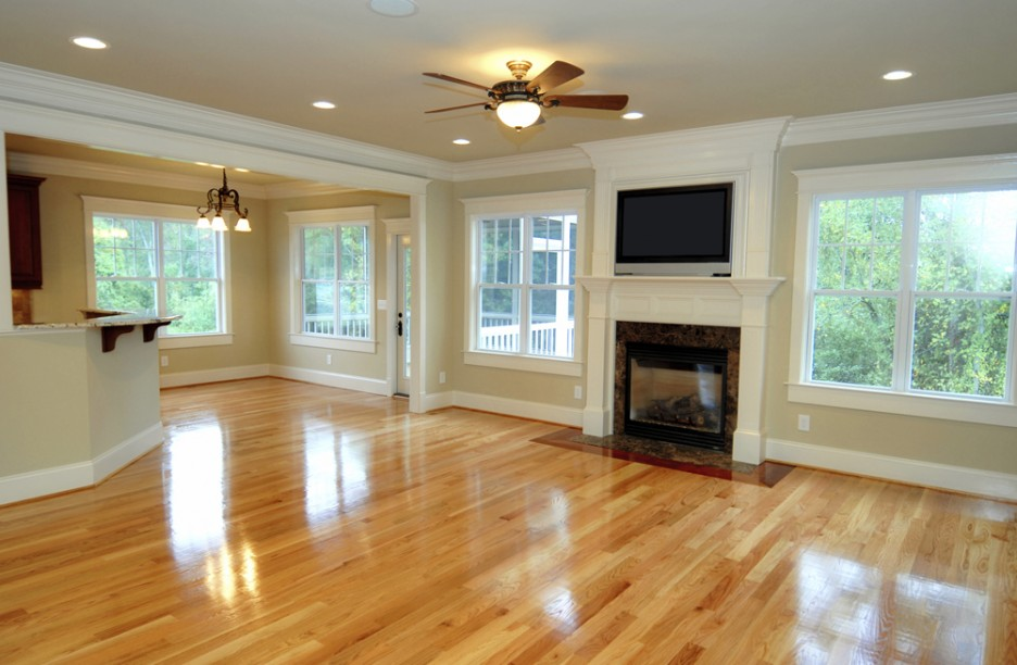 Owen Flooring Hardwood