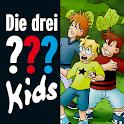 Die drei ??? Kids – Codewort Phantom icon