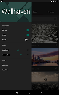 Wallhaven – Free Wallpapers- screenshot thumbnail