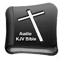 Audio KJ Bible icon
