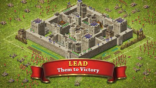 Stronghold Kingdoms: Castle Sim 30.139.1407 Screenshots 4