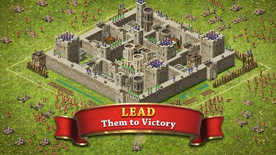 Stronghold Kingdoms: Castle Sim 4