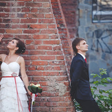 Wedding photographer Aleksandr Kachmala (Kachinsky). Photo of 22.10.2012