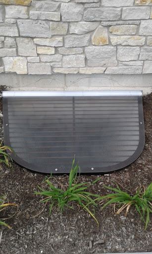 Elk Grove Village, IL HandyManny Custom Window Well Covers