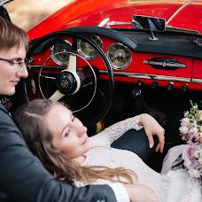 Wedding photographer Vladimir Dolgov (Dolgov). Photo of 09.02.2017