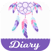 Secret Diary :Dream Catcher