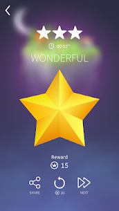 Poly Star : Prince story Mod Apk Download For Android and Iphone 5
