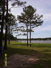 Photo: At Lake Conroe in the RV Park