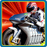 Super Fast Racer Icon