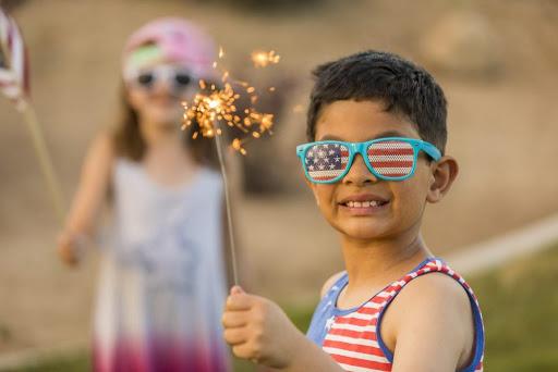 DC Metro Kids Weekend Events: July 2-4