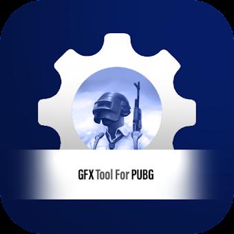 GFX Tool For PUBG(No full ads)