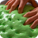 Slime Simulator Satisfying Mind Relax Slime Game icon